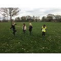 End of Spring Term Class Treat to Grove Park