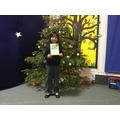 Headteacher's Award Winner