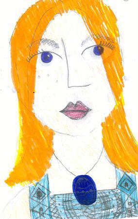 Miss Swain - Year 4 Teacher