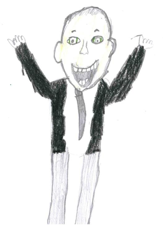 Mr Thomas - Year 6 Teacher
