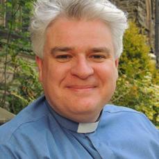 Reverend Andrew Buchanan - Foundation