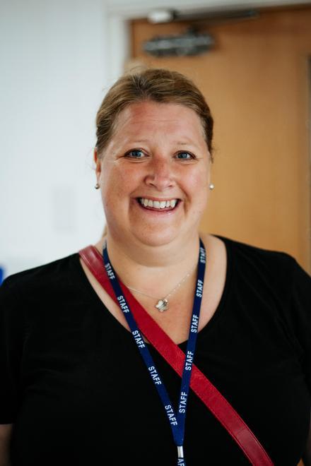 Mrs Scott - Midday Supervisor