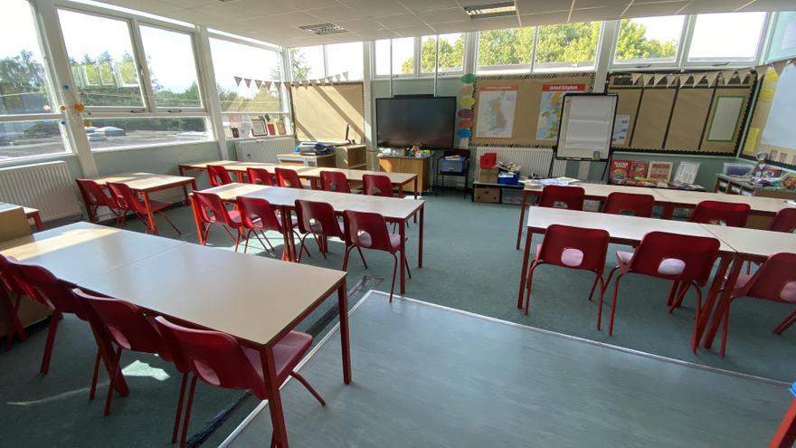 Classroom 5M