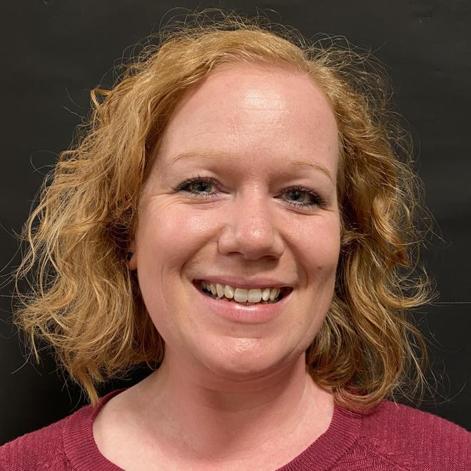 Miss Ayliffe - Teacher