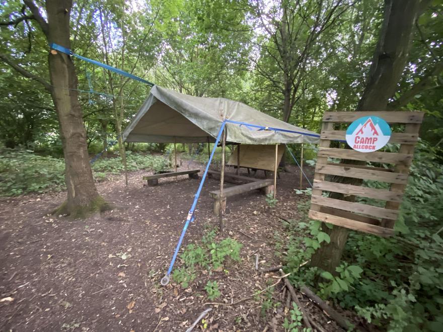 Camp Allcock