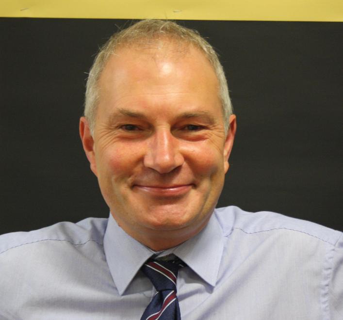 Mr Gingell - Class 5Gi Teacher