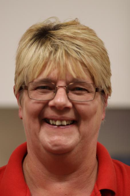 Mrs Asher