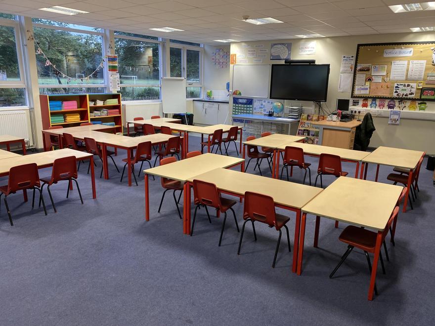 Year 4 Classroom 4C