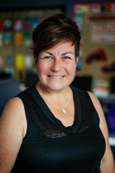 Mrs Wiltshire - Teaching Assistant