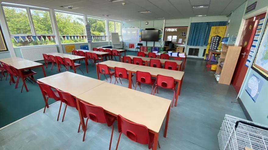 Classroom 5Gr