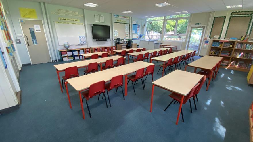 Classroom 4R