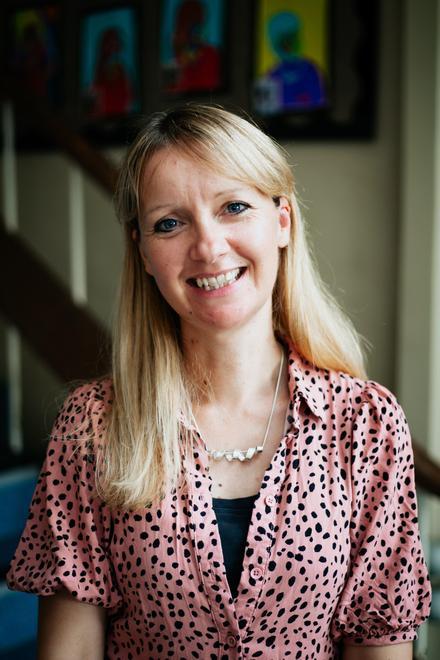 Mrs McBrayne - Teaching Assistant Nurture