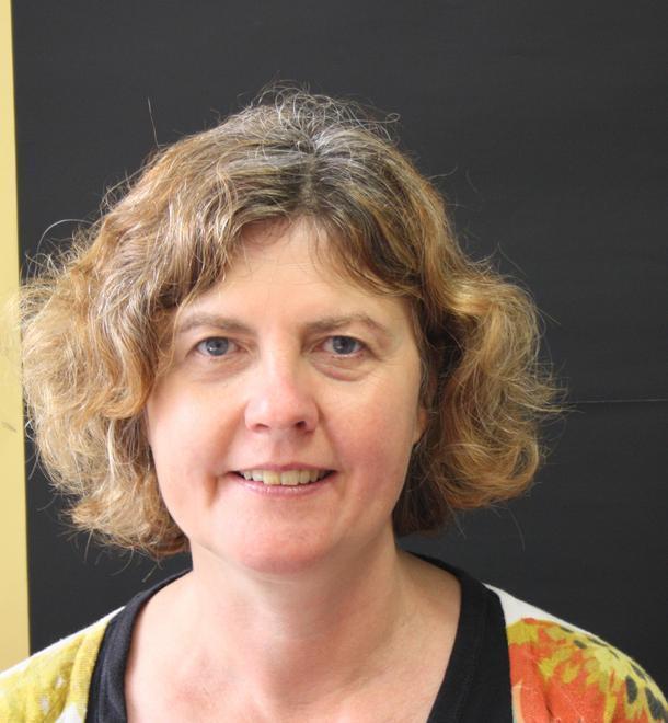 Mrs Cross - Teacher