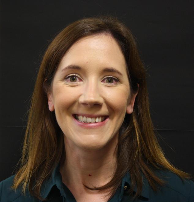 Mrs Roberts - Assistant Head & SENCO