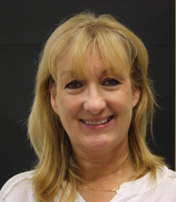 Mrs Edwards - Teaching Assistant