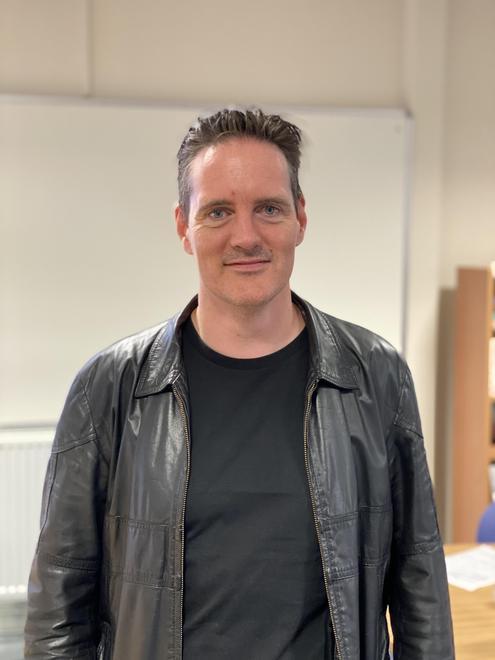 Dr Matthew Mullany-Green - Parent