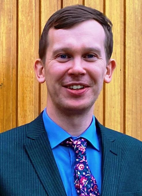Michael Bradley - Head Teacher