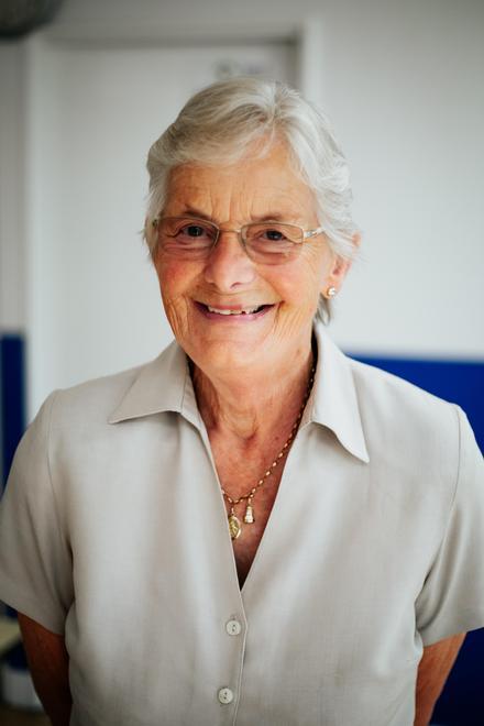 Mrs Purnell - Midday Supervisor