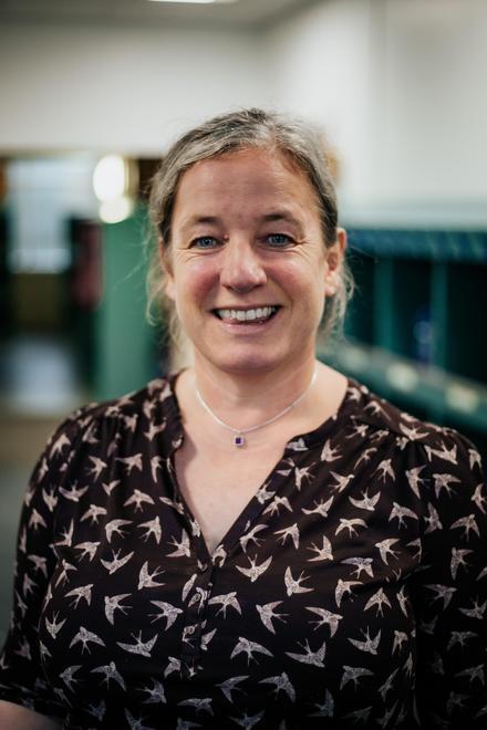 Mrs Gray - Class 3H Teacher