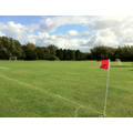 Field - 4x football pitches or 6x lane 200m track