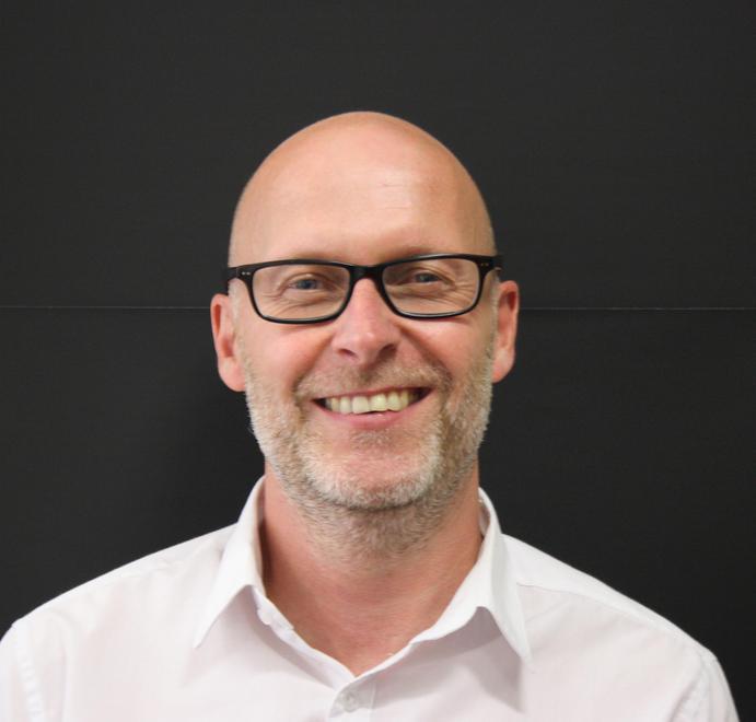 Mr Mawer - Deputy Head