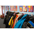 Cloakroom space