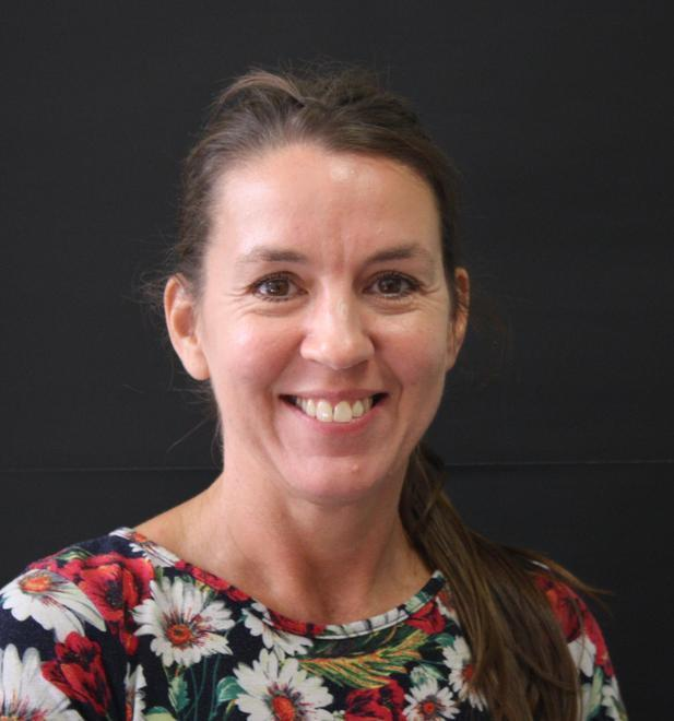 Mrs Beales - Teaching Assistant & SEND