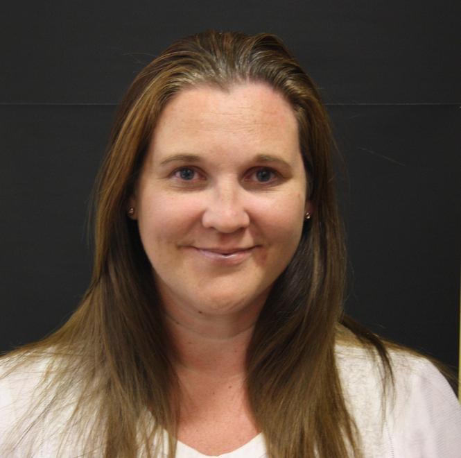 Mrs Houghton - Class 3H Teacher