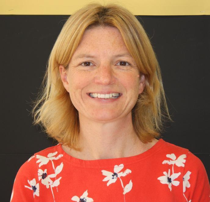 Mrs Bennett - Teacher
