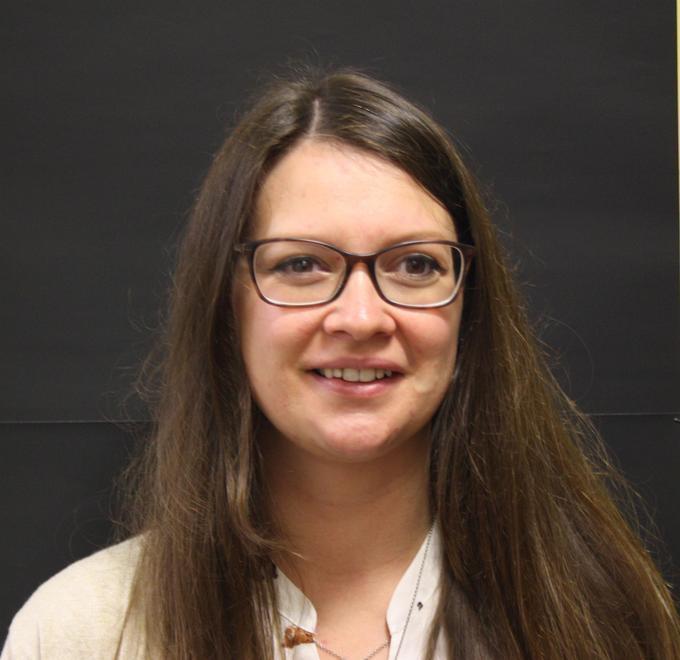 Mrs Keightley-Hanson - Teaching Assistant