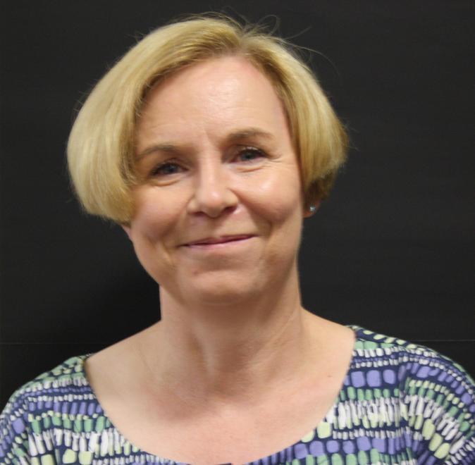 Mrs Greig - Class 5Gr Teacher