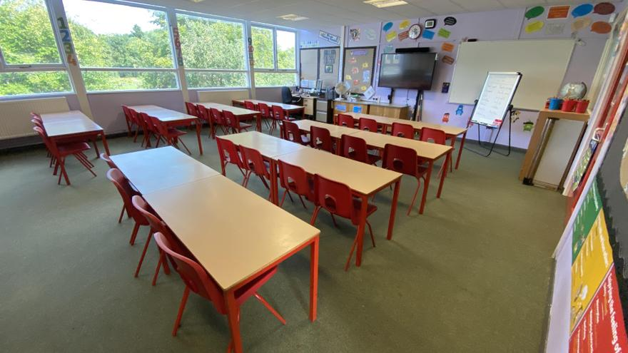 Classroom 5Gi