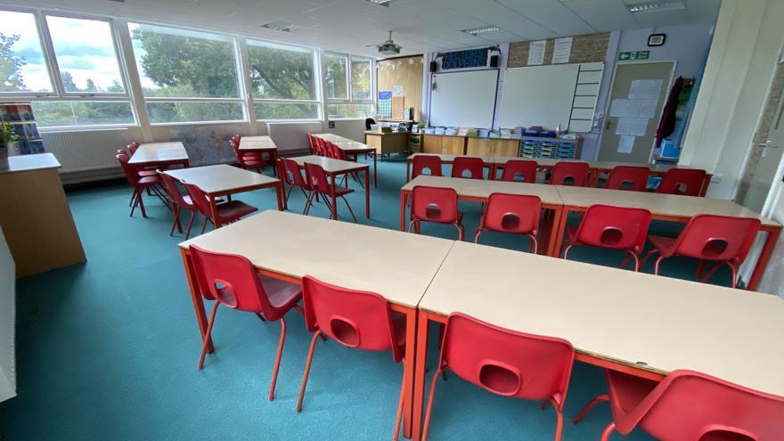 Classroom 6Wi