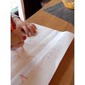 Laura has written 'i-i-i-insect'.