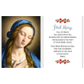 Learn how to Pray the Hail Mary