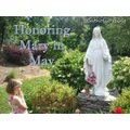 Plant your own Mary Garden