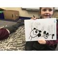 RETELLING THE STORY OF 'GOLDILOCKS AND THREE BEARS