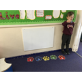 NUMBER READING AND ORDERING