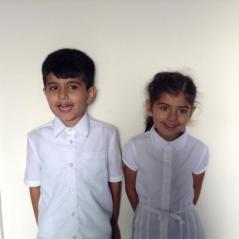 Rayyan & Safa