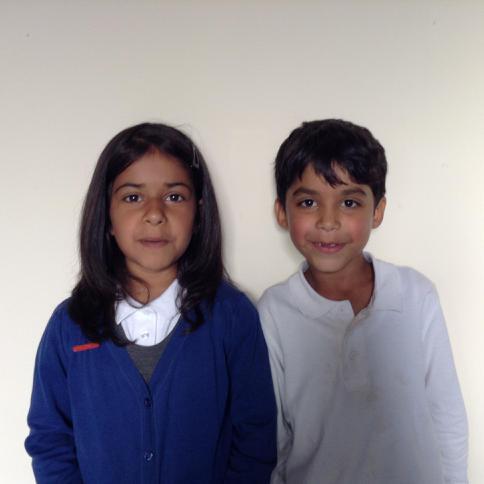 Sumayyah & Yousaf