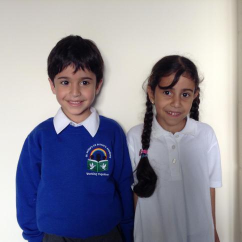 Mohammad & Fatima