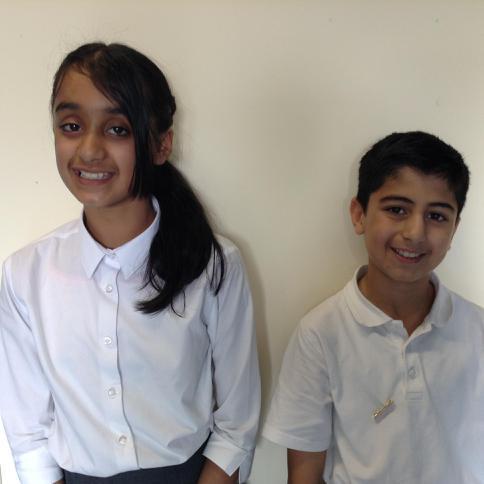 Ayesha & Mustafa
