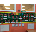 Year 1 - Painting Self Portraits