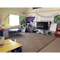 Zebra Classroom