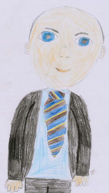 Mr Hazlehurst - Head Teacher