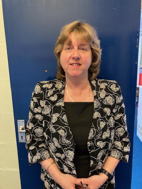 Mrs Birch Deputy Head Teacher