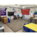 Giraffe Classroom