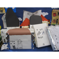 we made  Big Bad Wolf proof houses