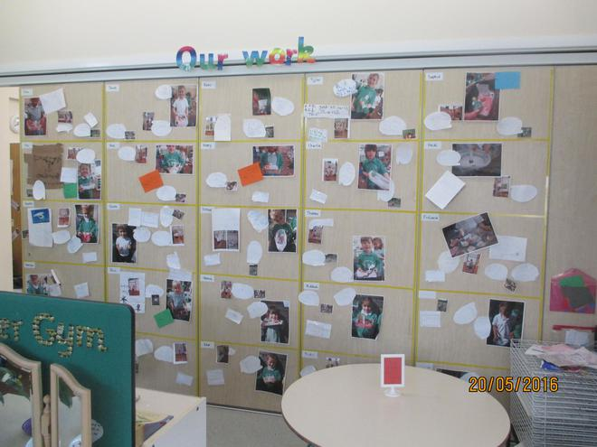 Have you looked at your child's learning space?