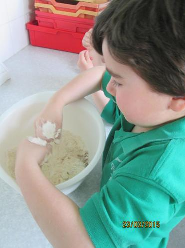 Can you remember which ingredients we used?